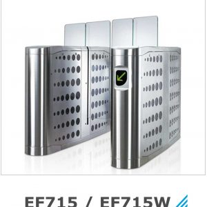 Speed Gate EF-715/EF-715W - Made in Taiwan