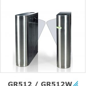 Speed Gate GR-512/GR-512W - Made in Taiwan