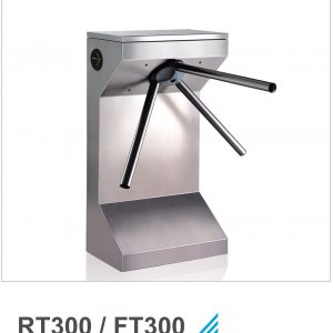 Tripod Turnstile RT-300/FT-300 - Made in Taiwan