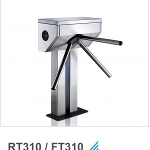 Tripod Turnstile RT-310/FT-310 - Made in Taiwan