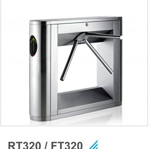 Tripod Turnstile RT-320/FT-320 - Made in Taiwan