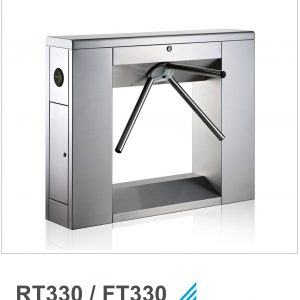 Tripod Turnstile RT-330/FT-330 - Made in Taiwan