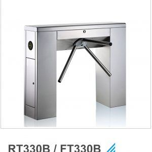 Tripod Turnstile RT-330B/FT-330B - Made in Taiwan
