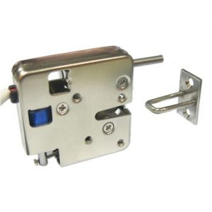 Electronic Rotary Latch PCL-55