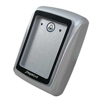 Metal Case Contactless Card Reader PZ-810