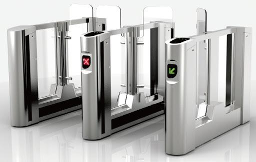 Giải pháp kiểm soát vé vào cửa tự động