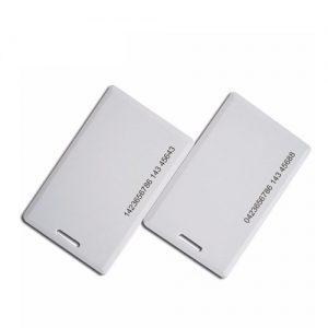[Wholesale] Sỉ thẻ EM Proximity 125khz (dày)